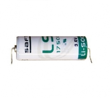 LS14500 BATTERIA LITIO 3.6V