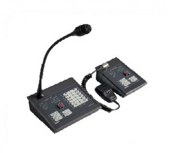 CONSOLE DIGITALE CON MICROF.X VVFF.