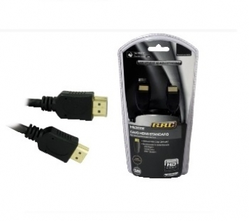 CAVO HDMI 1M HIGH SPEED