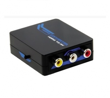 CONVERTITORE HDMI RCA