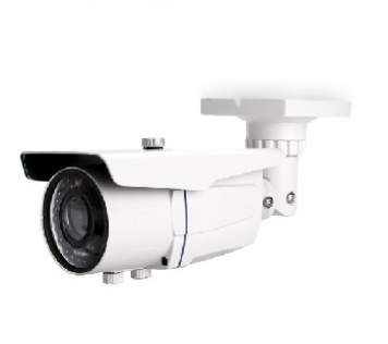 TEL.BULLET HDTVI 2MP 2.8/12mm 36LED