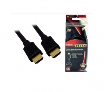 CAVO HDMI 2M HIGH SPEED