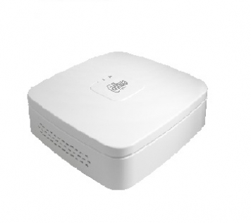 NVR 4ING. 1080p HDMI-VGA-USB-ONVIF-POE