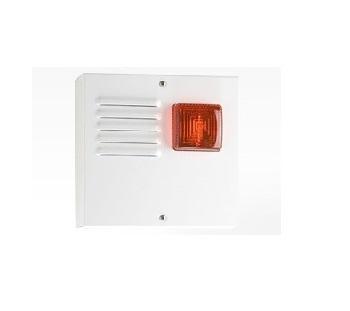 SIRENA AUTOAL.13.8Vdc LAMPEG.LED