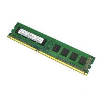 DDR3 4GB 1600Mhz