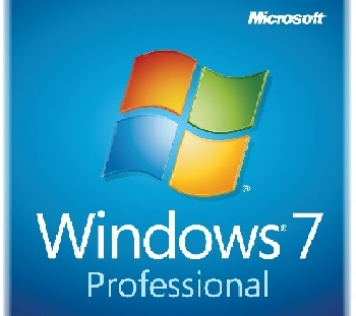 WINDOWS 7PROFESSIONAL 32/64BIT