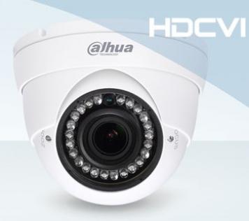 DOME HDVCI 1080P VAR.2.7-12MM
