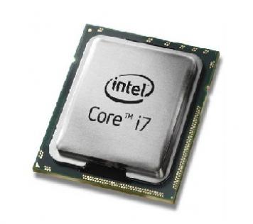 CPU INTEL CORE I7 3.60GH