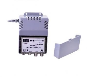 MODULATORE 220V VHF