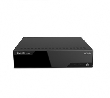 NVR 4K 4*8MP-8*4MP-16*1080MP 2HDMI 2VGA - 559591070