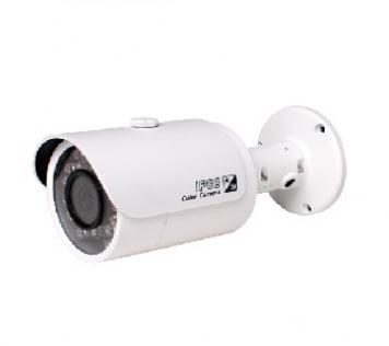 BULLET IP 3Mpx 3.6mm