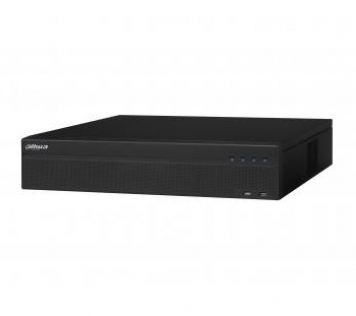 NVR 64CH 320MBPS HDMI