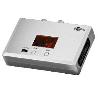 SAT MODULATOR HF3300