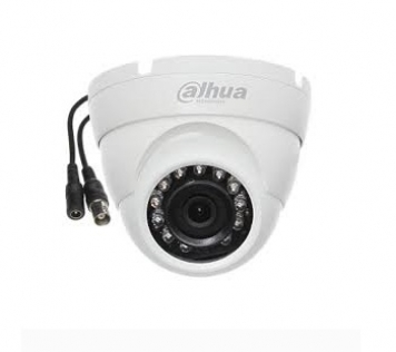 DOME HDCVI 2MP 2.8MM IR LED