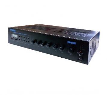 SINTOAMPLIF./LETT.USB MP3 120W