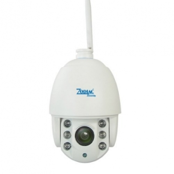 SPEEDOME IP WIFI 2.8-12MM