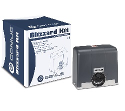 BLIZZARD 600 ENC KIT 500-868 Mhz-jlc