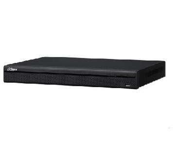 NVR 16CH.4K FINO A 8MPX X 2HDD