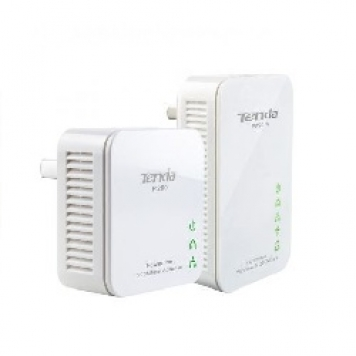 KIT POWERLINE WIFI 300Mbps