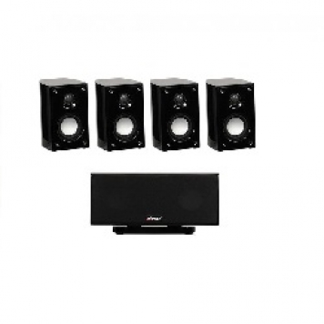 CENTRALE HOME THEATER 5.0