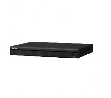 NVR 16CH IP 8 MPX OUT 4K -VGA