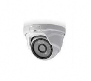 DOME HDTVI 2MP 3.6mm 2LED