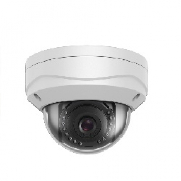 TEL.DOME IP SAFIRE 3MPX 2.8MM POE WIFI
