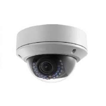 TEL.DOME IP SAFIRE 4MPX 2.8-12MM POE SD ALARM
