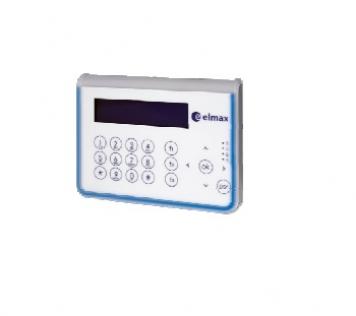 TASTIERA VISIOTOUCH LCD+AUDIO+TRASP.(VENUSKIT)