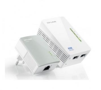 POWERLINE NANO WIFI 300Mbps