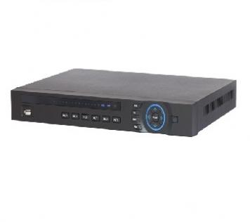 DVR IBRIDO 4CH RIS.720p/1080p