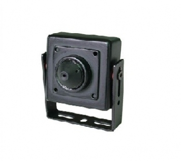 MINICAMERA 2MP 3.7MM PINHOLE
