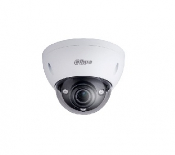 DOME IP 4MP 2.7-12mm MOTOR+AUDIO