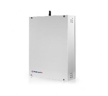 CENTRALE PHANTOM64  8-64 + GSM ALIM.35W