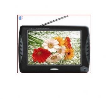 MONITOR TV 10 '' LCD HDMI-VGA-BNC